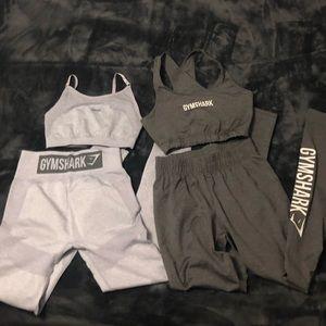 Gymshark bundle sets